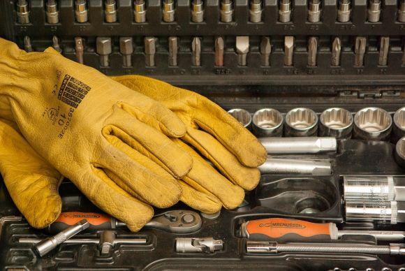 Curso de Manutenção Industrial (Foto Ilustrativa)