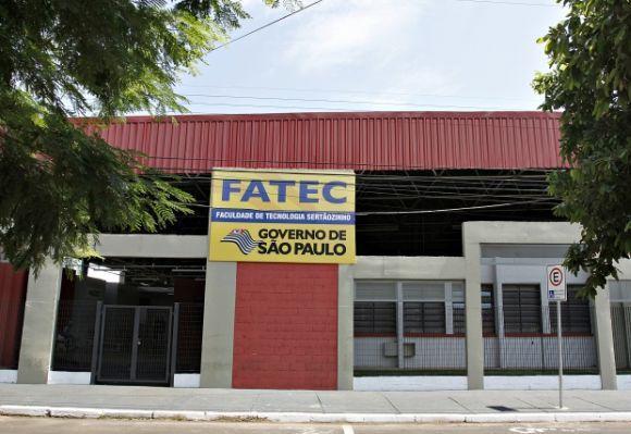 Fatec Sertãozinho (Foto: Reprodução Fatec)