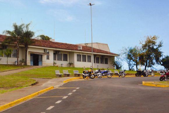 Fatec Taquaritinga (Foto: Reprodução Centro Paula Souza)