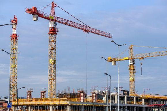 Curso de Construção de Edifícios (Foto Ilustrativa)