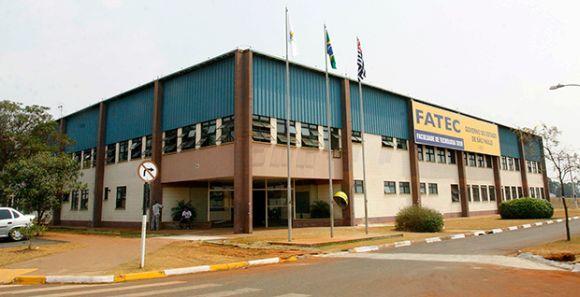 Fatec de Tatuí (Foto: Reprodução Centro Paula Souza)
