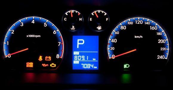 No curso de Eletrônica Automotiva você vai conhecer todos os componentes eletrônicos de um carro (Foto Ilustrativa)