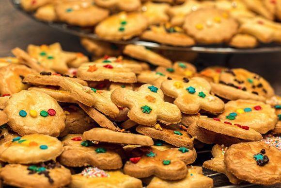 Em um dos cursos, você vai aprender a fazer cookies e outras receitas doces (Foto Ilustrativa)