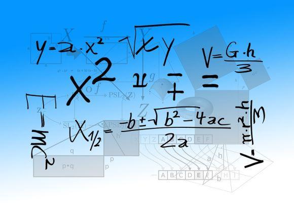 Há várias opções de graduações na área de Exatas (Foto Ilustrativa)