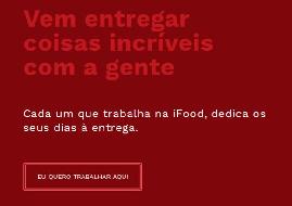 iFood contrata 100 pessoas em todo Brasil