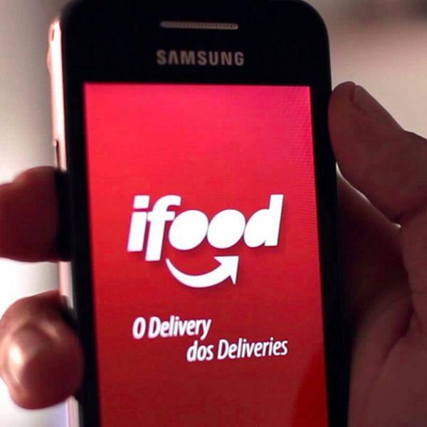 iFood contrata 100 pessoas em todo Brasil (Foto: Reprodução iFood)