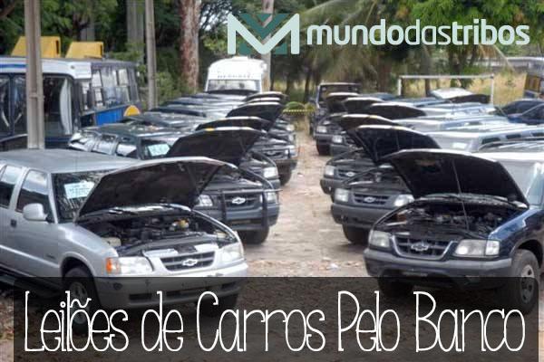 Leiloes de Carros Apreendidos Pelo Banco com Fotos