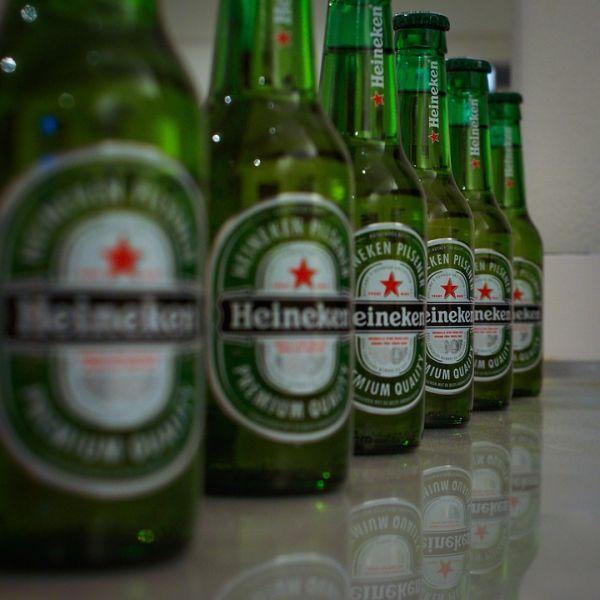 Programa de Estágio Heineken 2017
