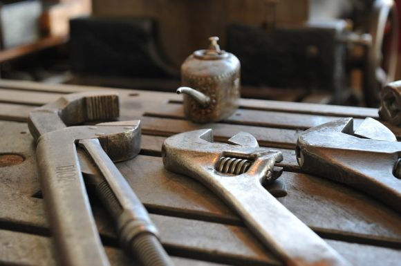 O curso de Mecânica é uma das opções para os aprendizes (Foto Ilustrativa)