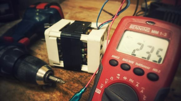 Há também o curso de Eletrotécnica, em parceria com o Senai (Foto Ilustrativa)