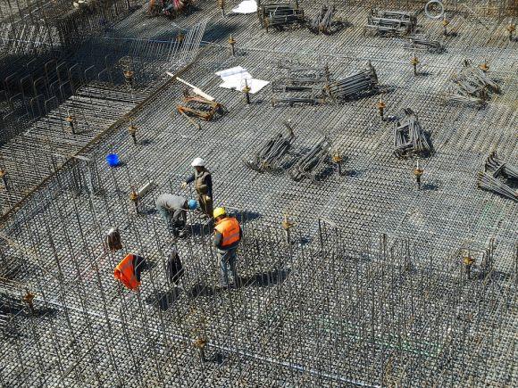 Interessado em ingressar na área de construção civil? Aproveite os cursos da UFMG em BH (Foto Ilustrativa)