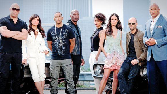 O elenco da franquia ganhará importantes reforços (Foto: Reprodução Universal Pictures)