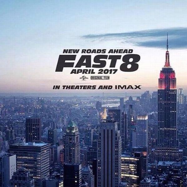 Velozes e Furiosos 8: trailer, data de lançamento (Foto: Reprodução Universal Pictures)
