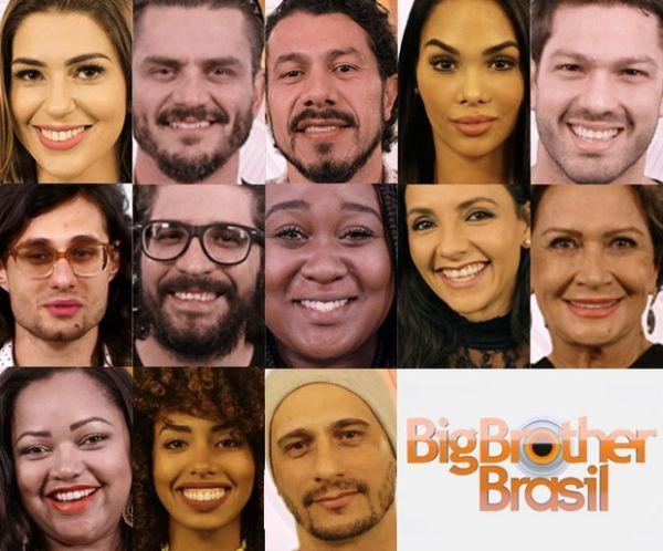 10 curiosidades bizarras dos participantes do BBB17