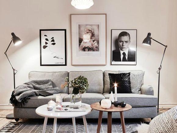 5 tendências 2017 para decoração de interiores