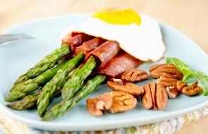 Alimentos que não contem Carboidratos