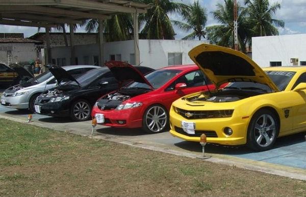 DETRAN RJ - Leilão de Carros RJ Carros e Motos