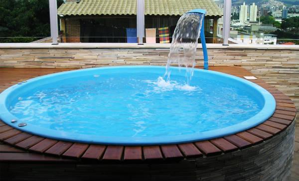Piscinas de fibra usadas mundodastribos todas as for Ofertas de piscinas estructurales