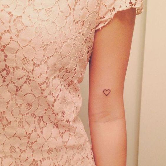 Tatuagens Femininas Tatuagens Femininas