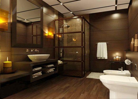 luxus badezimmer modern ~ surfinser, Wohnzimmer design