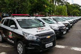 Concursos Polícia Civil São Paulo 2017