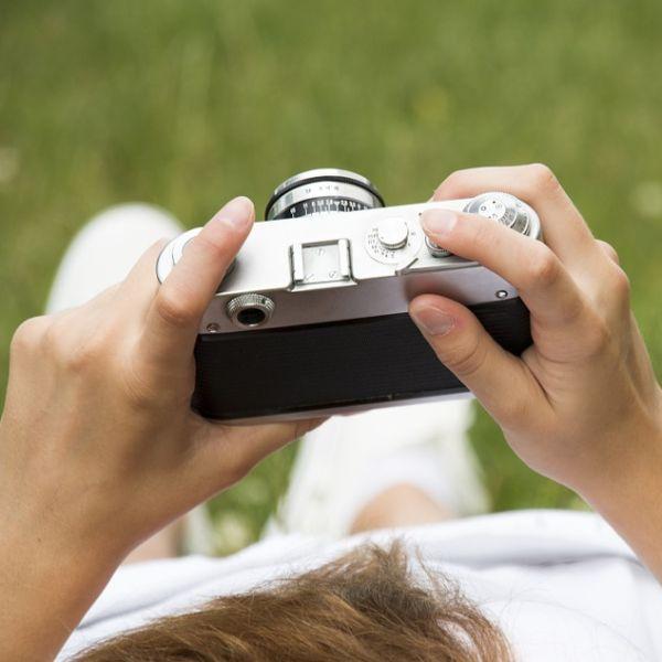 Cursos de fotografia gratis