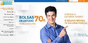 Educa Mais Brasil bolsas de estudo 2017