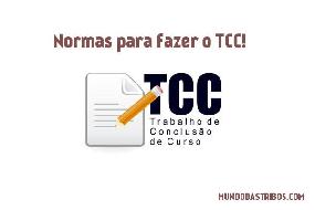 Regras ABNT atualizadas  para TCC e Monografias