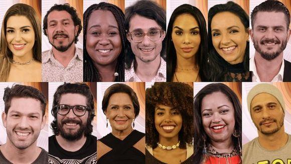 Novidades do Big Brother Brasil 17