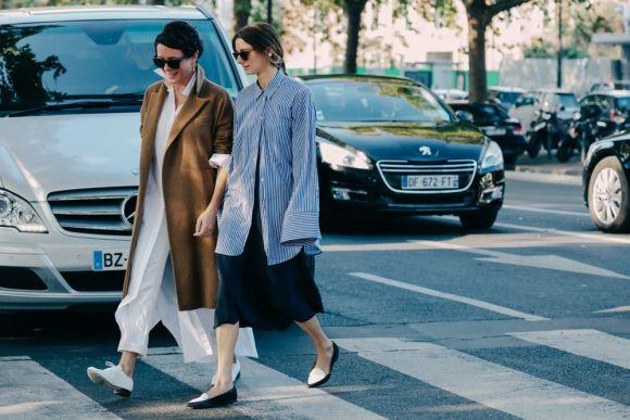 Tendências moda outono-inverno 2017
