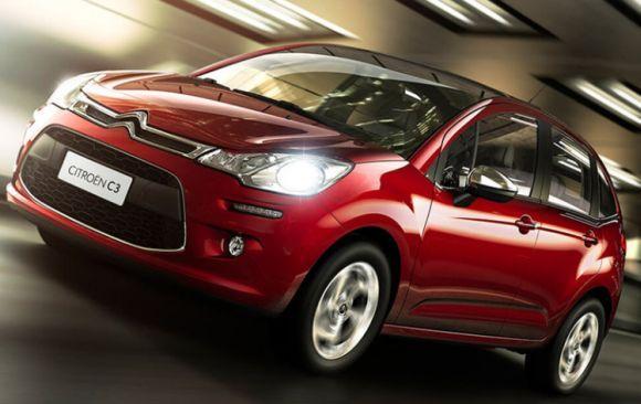 10 carros mais baratos com câmbio automático