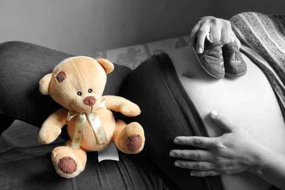 10 passos para ter uma gravidez saudável