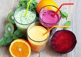 Suco Detox – Perca Calorias com Saúde e Sabores Variados (2)