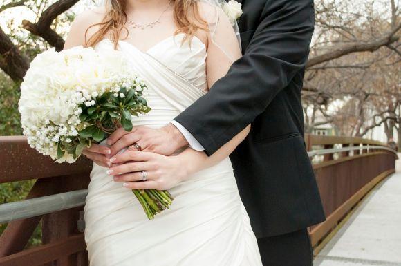 Como escolher o buquê ideal para o casamento