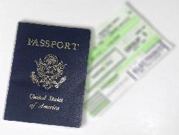 Como tirar passaporte e visto para os Estados Unidos em 2017