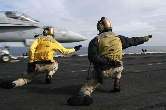 Concursos militares previstos para 2017