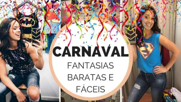 fantasias de carnaval baratas camisetas