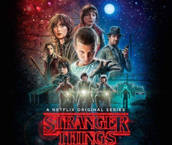 Série Stranger Things: Teaser da 2ª temporada