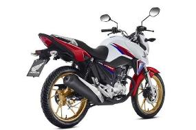 10 motos mais vendidas de janeiro