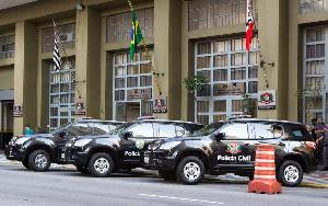 Concursos para Polícia 2017: inscrições, editais