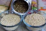 Consumir grãos integrais ajuda perder peso