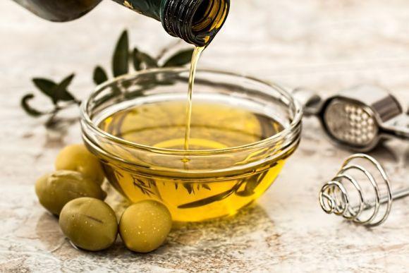 Dieta do Mediterrâneo e azeite para saúde cardíaca
