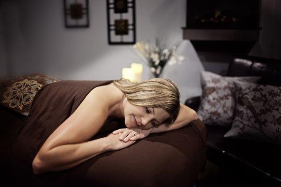 Drenagem linfática caseira: como fazer