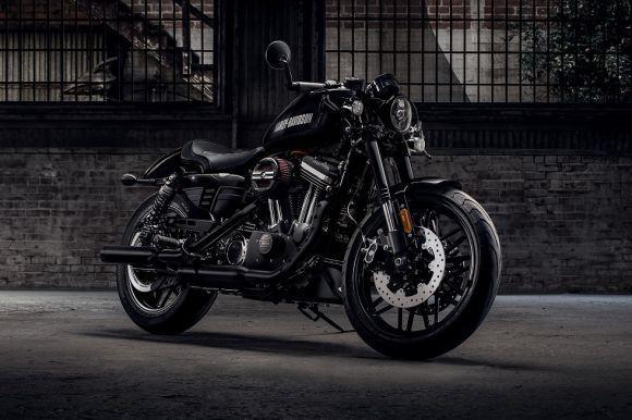 Harley-Davidson Roadster 1200 2017: fotos, preços