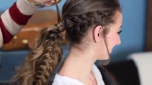 Principais tendências de maquiagens e cabelo em 2017