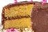 Receita bolo de abacaxi com chocolate