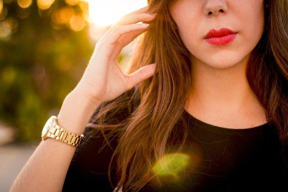Relógios femininos 2017 como combinar looks