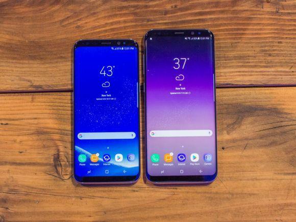 Samsung Galaxy S8: novidades, preços, lançamentos