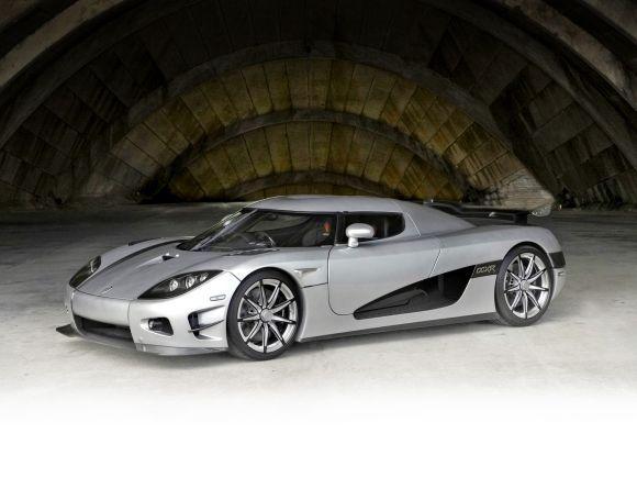 20 carros mais caros do mundo
