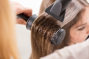 Como fazer penteados fáceis sozinha 123